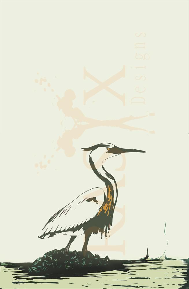 bird soul by RASIX-Designs