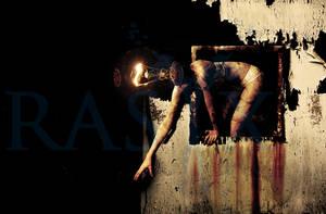 Human tomorrow by RASIX-Designs