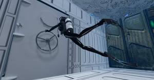 Dive chamber test by gunstar1