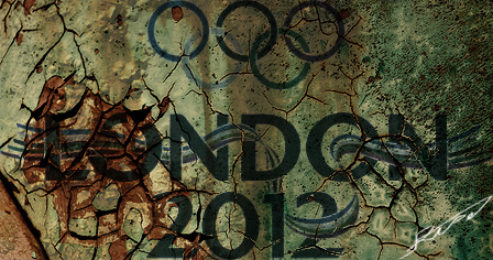Rusting London 2012 by RupertWarries