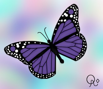 Butterfly by OtakuAlice45