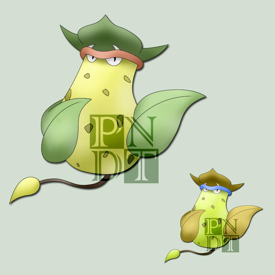 Pokemon VICTREEBEL by psychonyxdorotheos on DeviantArt