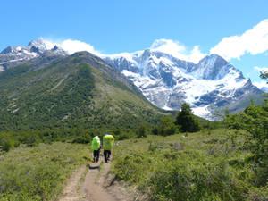 Senderos Torres del Paine - Trekking