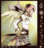 Angel Hana:final by norli