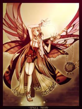 Angel Maya:Final