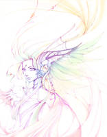 Scented Breeze,Final by norli
