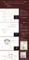 +++Line art tutorial+++