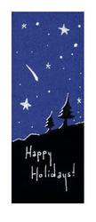 Happy Holidays by Nassia