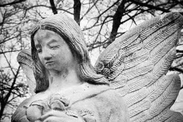 Angel's Light by Crestfalleen