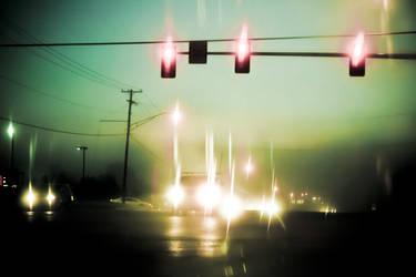 Morning Haze by Crestfalleen