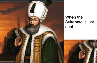 Suleyman the Swagnificent