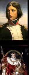 Napoleon by AxisCreed