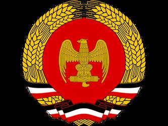 Allancian Republican Emblem by AxisCreed