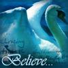 Swan Icon by XArtistic-EssenceX