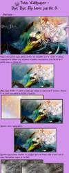Tuto Wallpaper gimp Bye Bye My Love Part 2 by Chibi-Zake