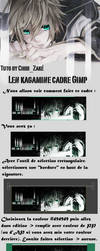tutoriel gimp cadre Len NB  3 by Chibi-Zake