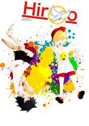 Hiroo Colo (couverture) Splash by Chibi-Zake