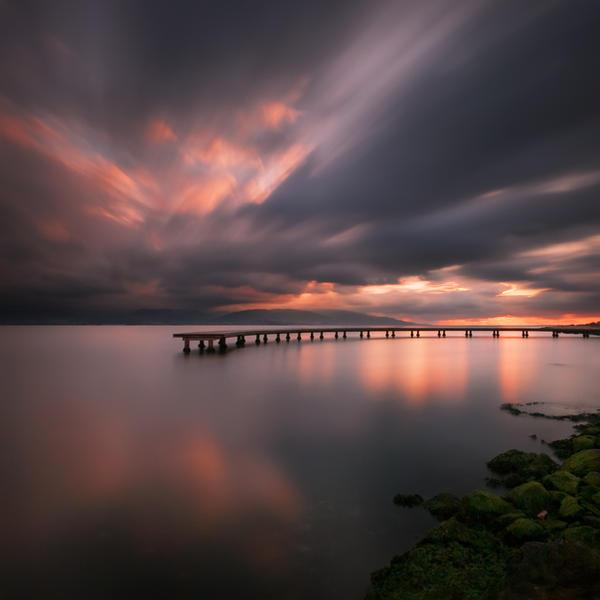 waterscapes bridge