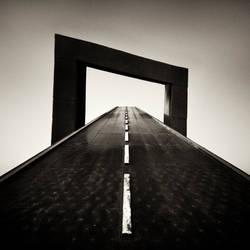 Destination Nowhere by acukur