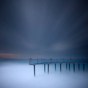 Blue by acukur