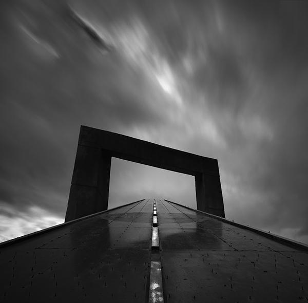 Destination Nowhere II by acukur