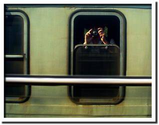 TrenoRitratto n_2 - V D T