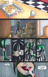 Homecoming, Page 11