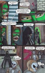 Homecoming, Page 12