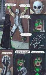 Homecoming, Page 15