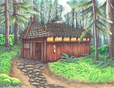 Esdria House