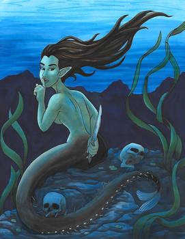 Wicked Mermaid