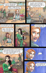 Renegade Legends: Chapter One, Page 3