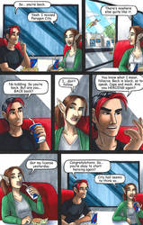Homecoming, Page 23