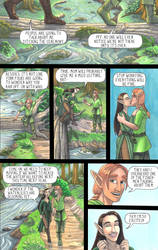 Renegade Legends: Chapter One, Page 9