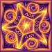 Gold Star Icon by Feyenna