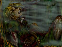 Hero's Right to Bleed--v2 by kyuumu