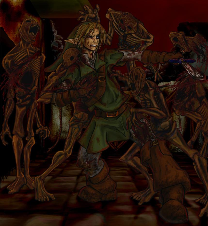 Legend of Zelda: Ocarina of Time 3D