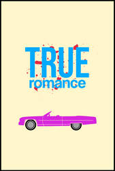 True Romance by Jekko