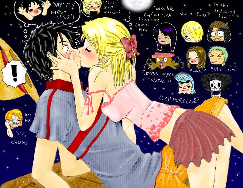 100+ Luffy X Oc Lemon – yasminroohi