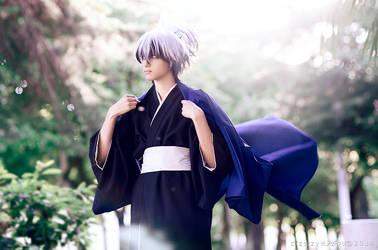 Nura Rikuo : The Lord of the Ayakashi by yukiochan