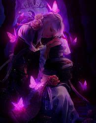 Putri Tidur by galangcp
