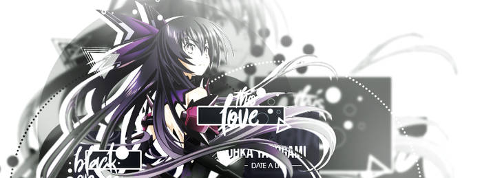 Tohka Yatogami Cover - Date A Live by galangcp
