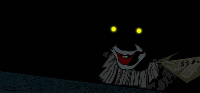 Hi Ya Georgie