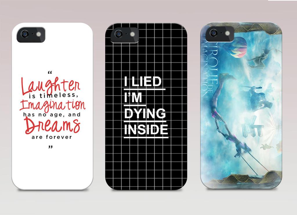 phone case by LorseNguyen