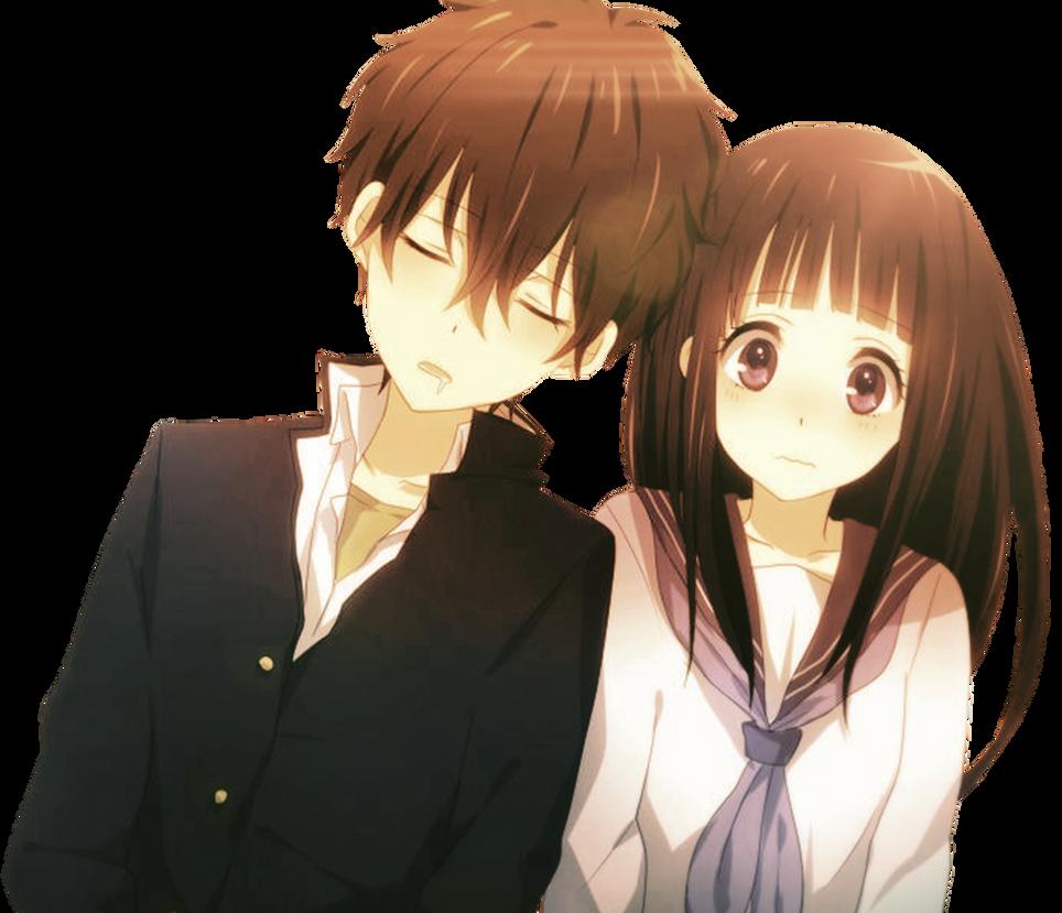oreki and chitanda relationship help
