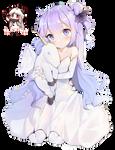 [Azur Lane] Unicorn Render