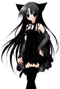 EbonyTheNeko's Profile Picture