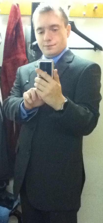 Jason9811's Profile Picture