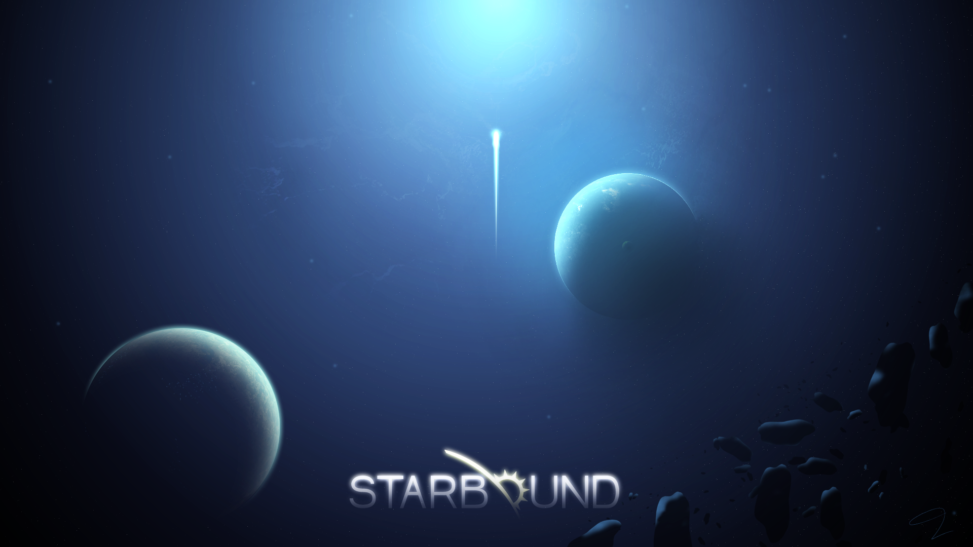 Starbound by jason9811 on deviantart