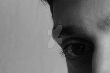Eye wide...